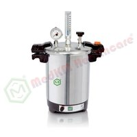 Pressure Cooker Type Autoclave Portable Steam