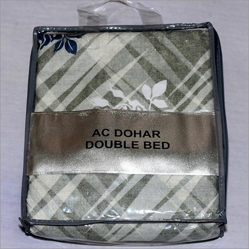 Double Bed AC Dohar Set