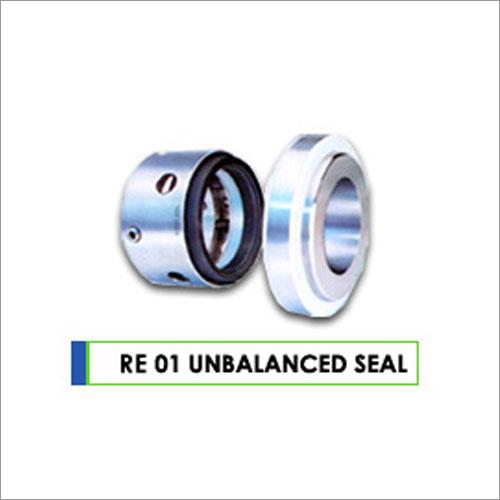 RE 01 Unbalanced Seal