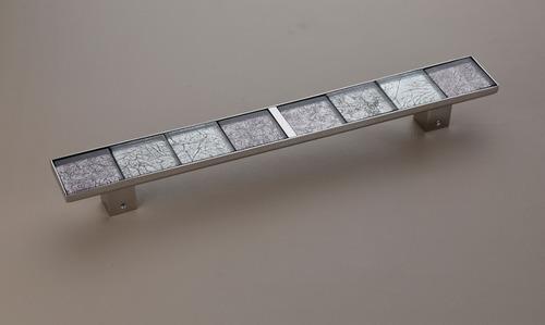 VIGOUR S.S STEEL  DOOR HANDLE 300 MM TO 600MM
