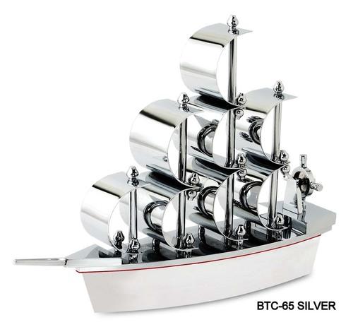 Sliver Ship