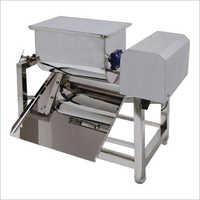 Drum Type Dough Kneading Machine
