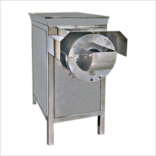 Vertical Potato Wafer Machine