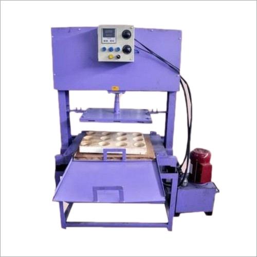 Semi-Automatic Scrubber Packing Machine