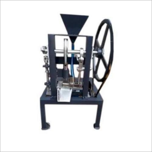 Single Phase Camphor Tablet Making Machine