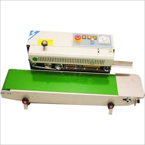 MS Sealing Machine