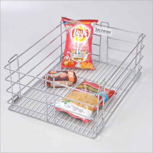 Multipurpose Plain Basket