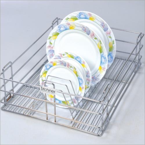 Plate Thali Basket