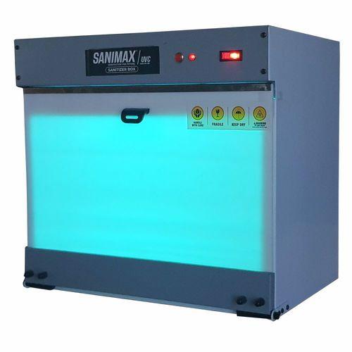 Sanimax UVC Sanitizer Box
