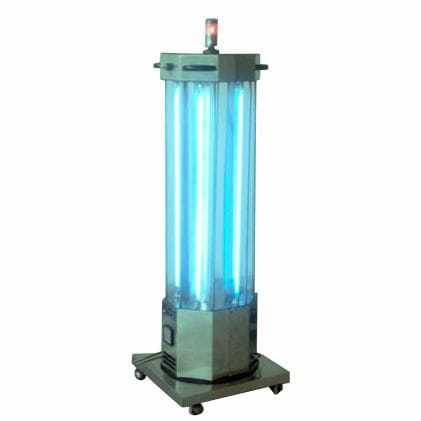 UVC 150 Disinfection System