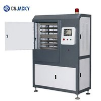 High Quality A3 Size Hot Press Machine for PVC Smart Card Laminator
