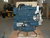 V3307-DI-T-E3B-KEA-1 KUBOTA ENGINE 1J415-00000