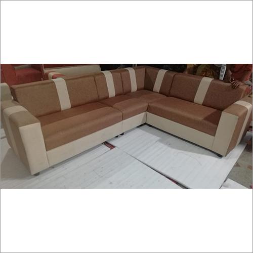 Alida 6 Seater Fabric Sofa Set