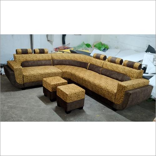 Alida Family Seater Sofa Set