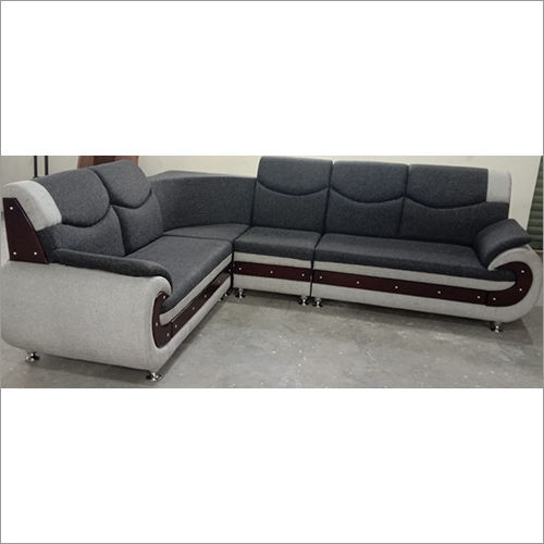 Decent Dark Green 6 Seater Sofa Set
