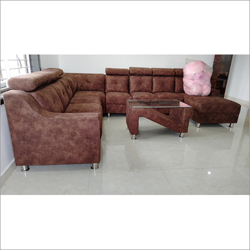 MHL0021 Uruguay L-shaped Sofa
