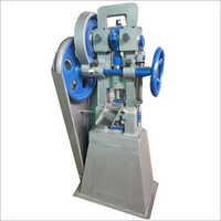 Ayurvedic Tablet Making Machine