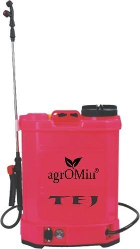 Agromill Tej Battery Sprayers