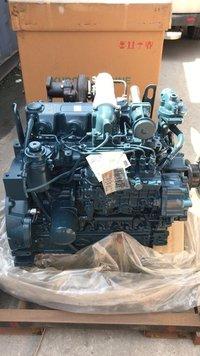 V3800DI-T-E3B-YCI-1 KUBOTA ENGINE 1G377-52000