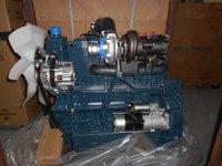 V3800DI-T-E2B-CBH-1 KUBOTA ENGINE 1G377-13000