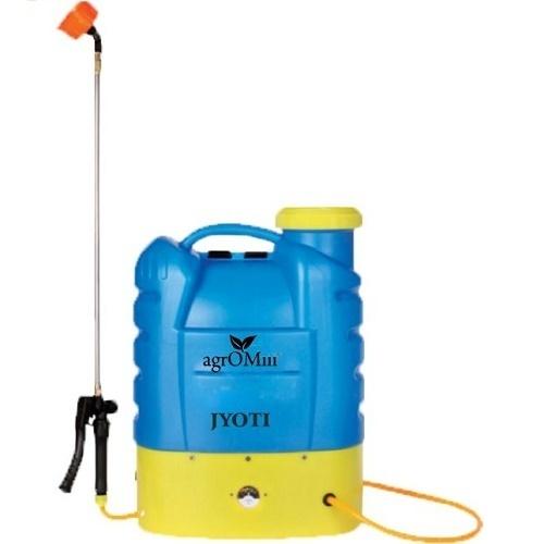 Agromill Jyoti Agricultural Battery Sprayers