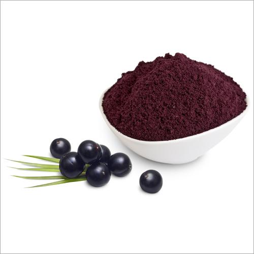 Elderberry Extracts