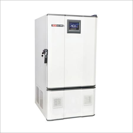 ULT 185 Ultra Low Deep Freezer