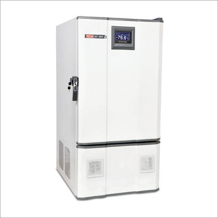 ULT 390 Ultra Low Deep Freezer