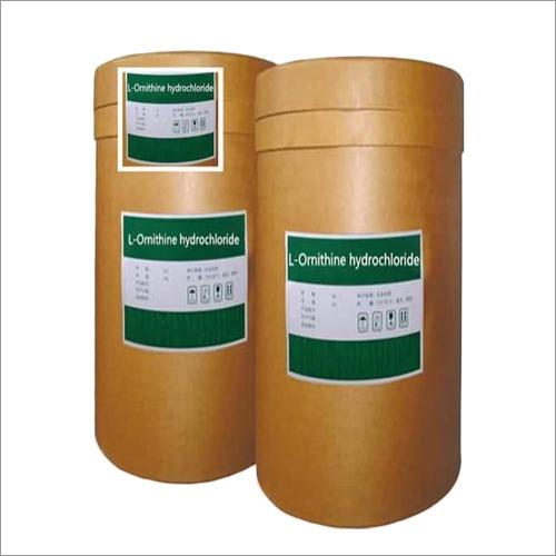Industrial L Ornithine Hydrochloride