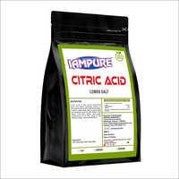 Citric Acid Food Grade