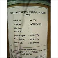 Tertiary Butyl Hydroquinone