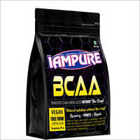BCAA 2-1-1 (Branched-Chain Amino Acid)