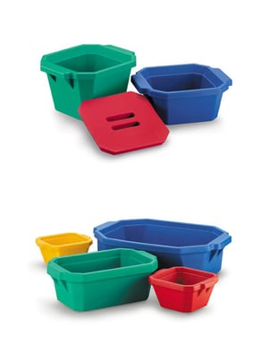 Tarsons 525150 Ice Bucket And Ice Tray
