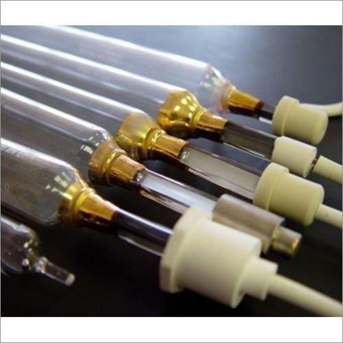 Western Quartz Replacement UV Lamp