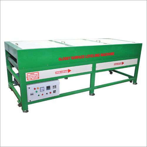 Surface Leveling Machine