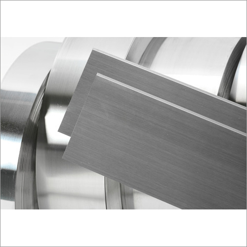 Flexographic Stainless Steel Doctor Blade