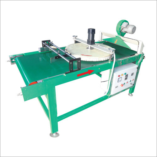 Industrial Dust Cleaning Machine