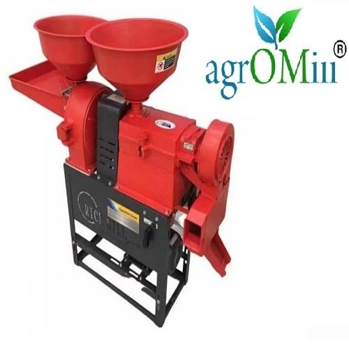 Combined Domestic Rice Machine