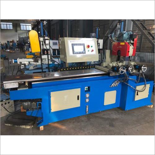 GAMUT Automatic CNC Pipe Cutting Machines