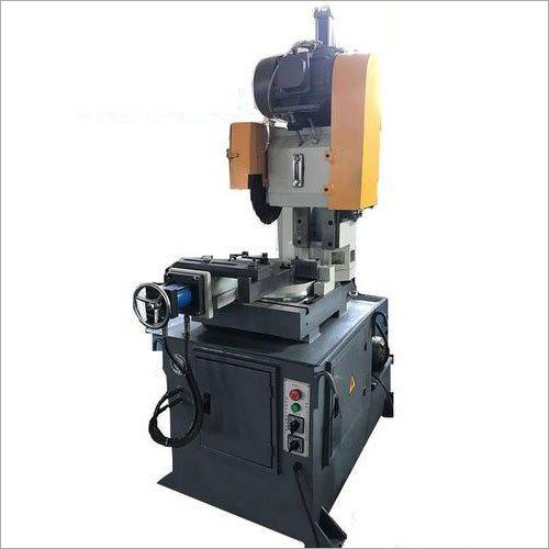 GAMUT Hydraulic Heavy Duty Pipe Cutting Machines