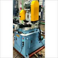 GAMUT Semi-Automatic Hydraulic Pipe Cutting Machine