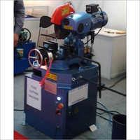 GAMUT Semi Automatic Pipe Cutting Machine