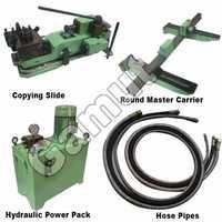 GAMUT Hydraulic Copy Lathe Turning Attachment