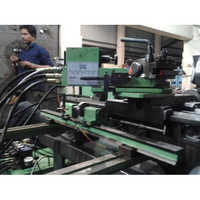 GAMUT Lathe Copying Turning Attachment