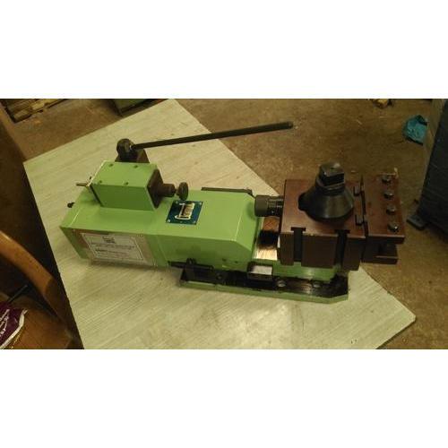 GAMUT Hydraulic Copy Turning Attachment