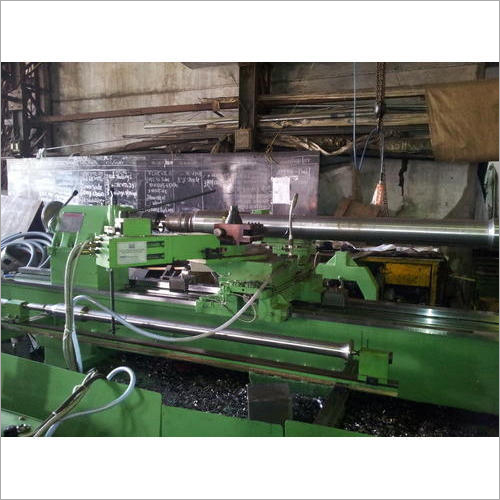 GAMUT Hydraulic Tracer For Lathe