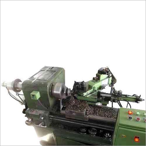 GAMUT Automatic Copy Lathe Turning System
