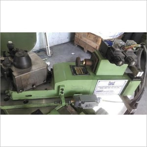 Gamut Lathe Automatic Copying System
