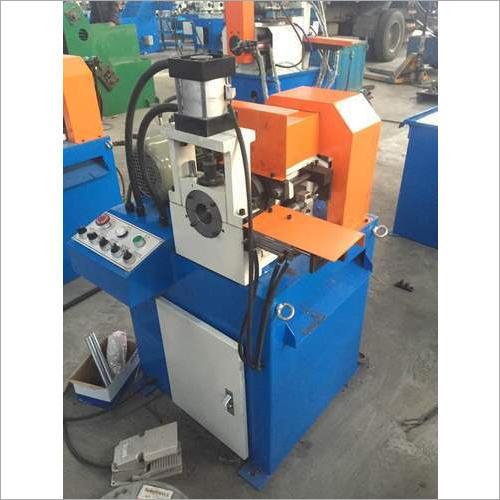 GAMUT Semi-Automatic Pipe Chamfering Machine