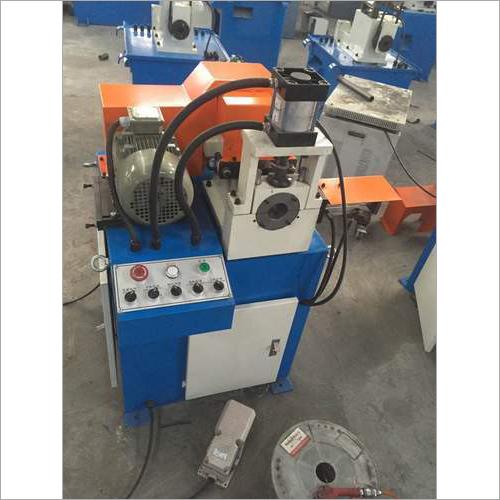 GAMUT Semi-Automatic Single Tube End Pipe Chamfering Machine